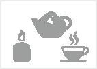 Čaje a svíčky