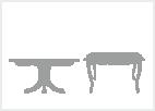 Ostatní stoly a stolky