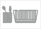 Odkapávače, stojany a držáky