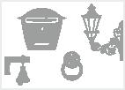 Zahradní a venkovní dekorace - NIC NEVKLÁDAT (Zahrada, exteriér  ›  Zahradní a venkovní doplňky)