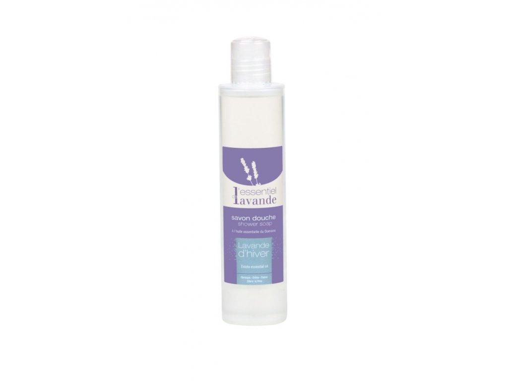 Levandulový sprchový gel 200ml