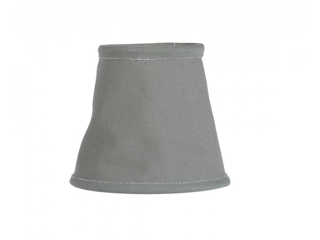 Stínidlo šedé E14