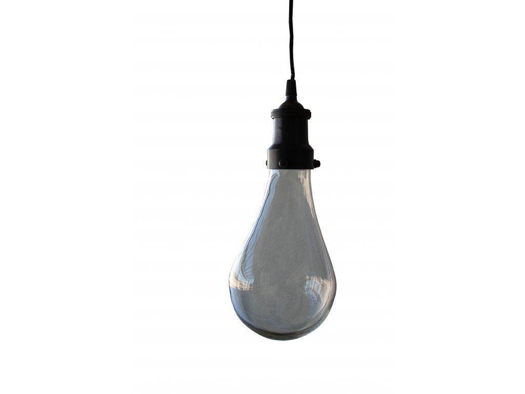 Závěsné svítidlo AMPOULE