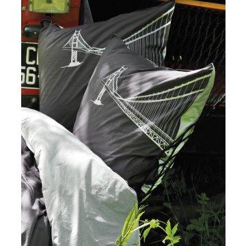 DE BETON ET D´ACIER Povlak na podhlavník 43x185