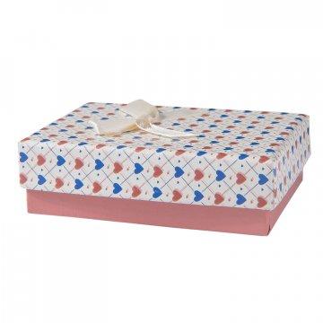 Dárková krabička 7 x 9 cm