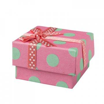 Dárková krabička  5 x 5 cm