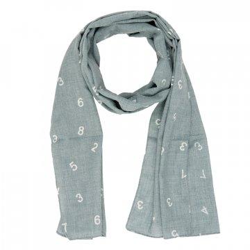 Dětský šátek Abha  35 * 140 cm