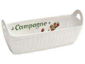 Mísa na roládu Jardin & Campagne