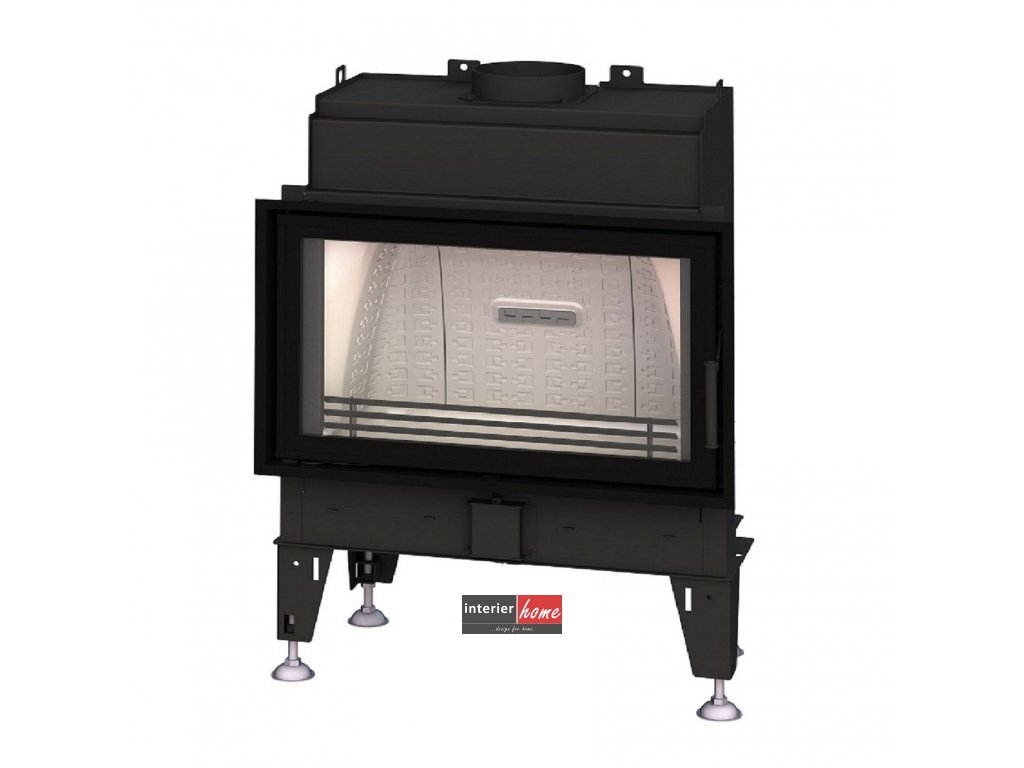 bef therm passive 8