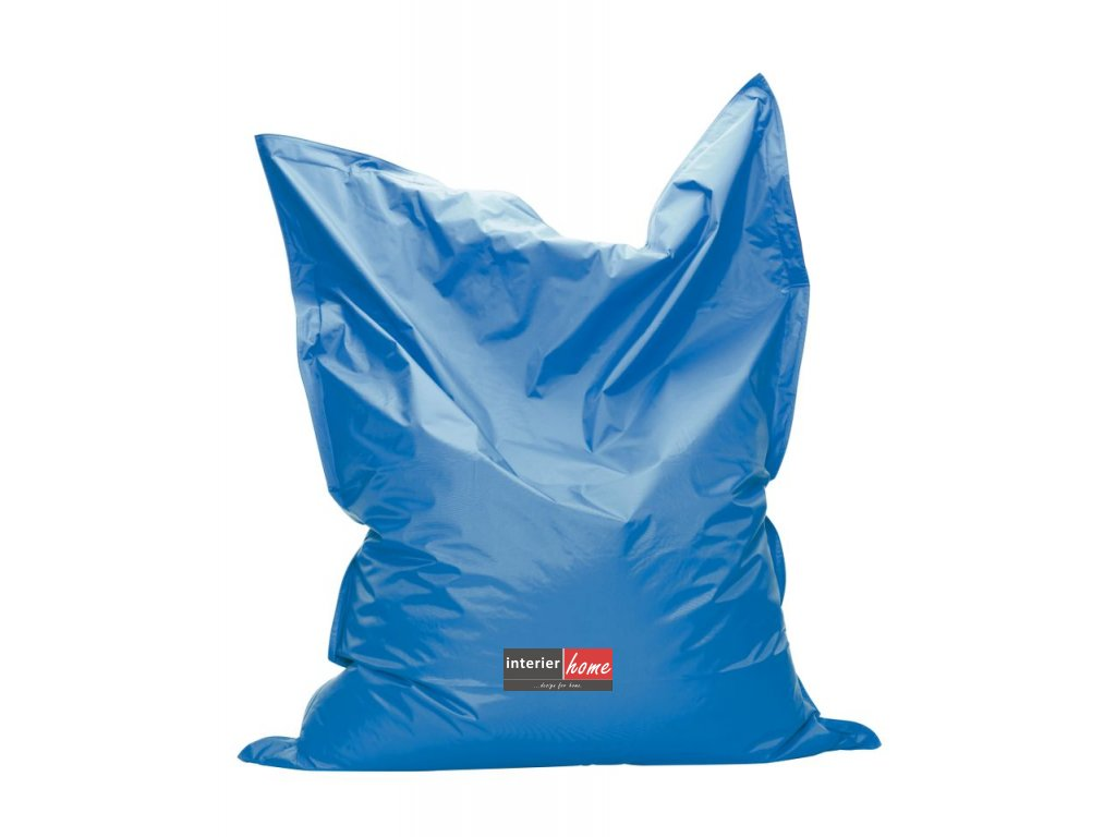 Sedací vak Bag Blue