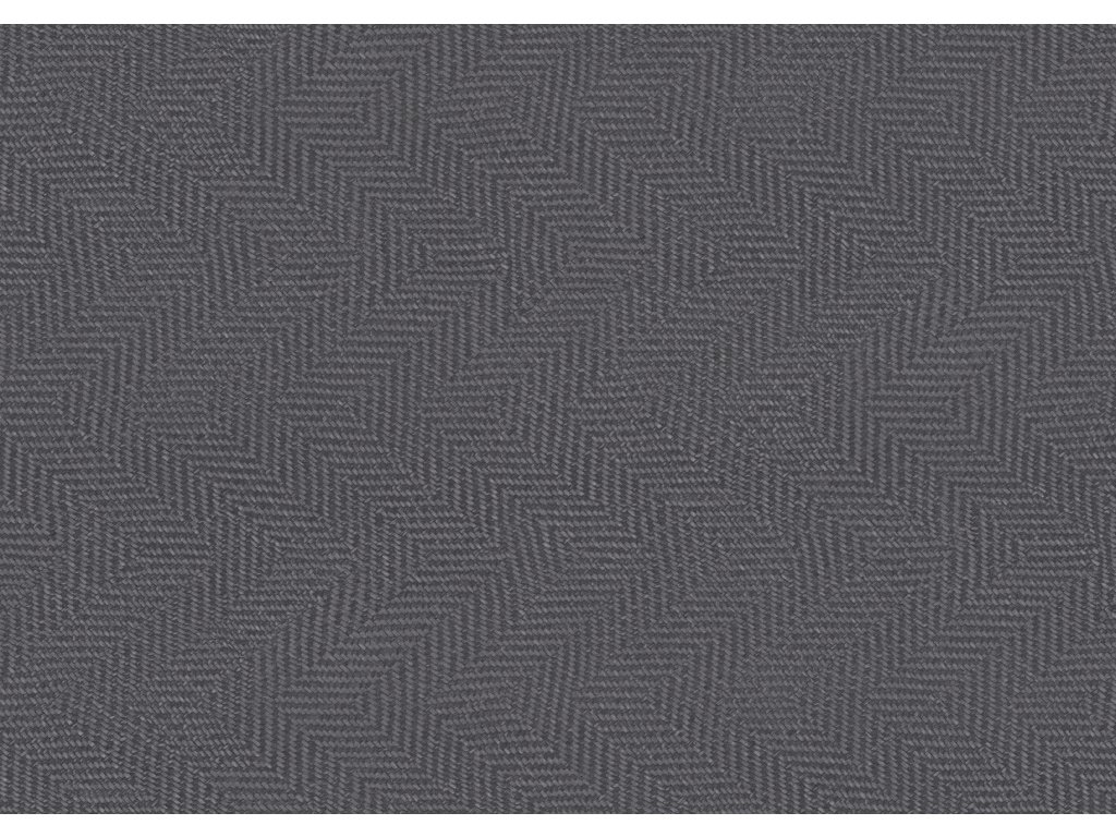 RS34035 Sisal black frontal view