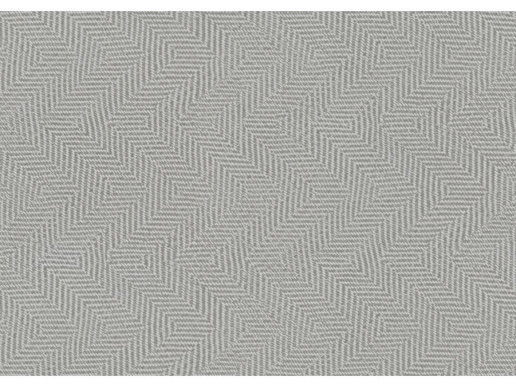 RS34045 Sisal soft grey frontal view