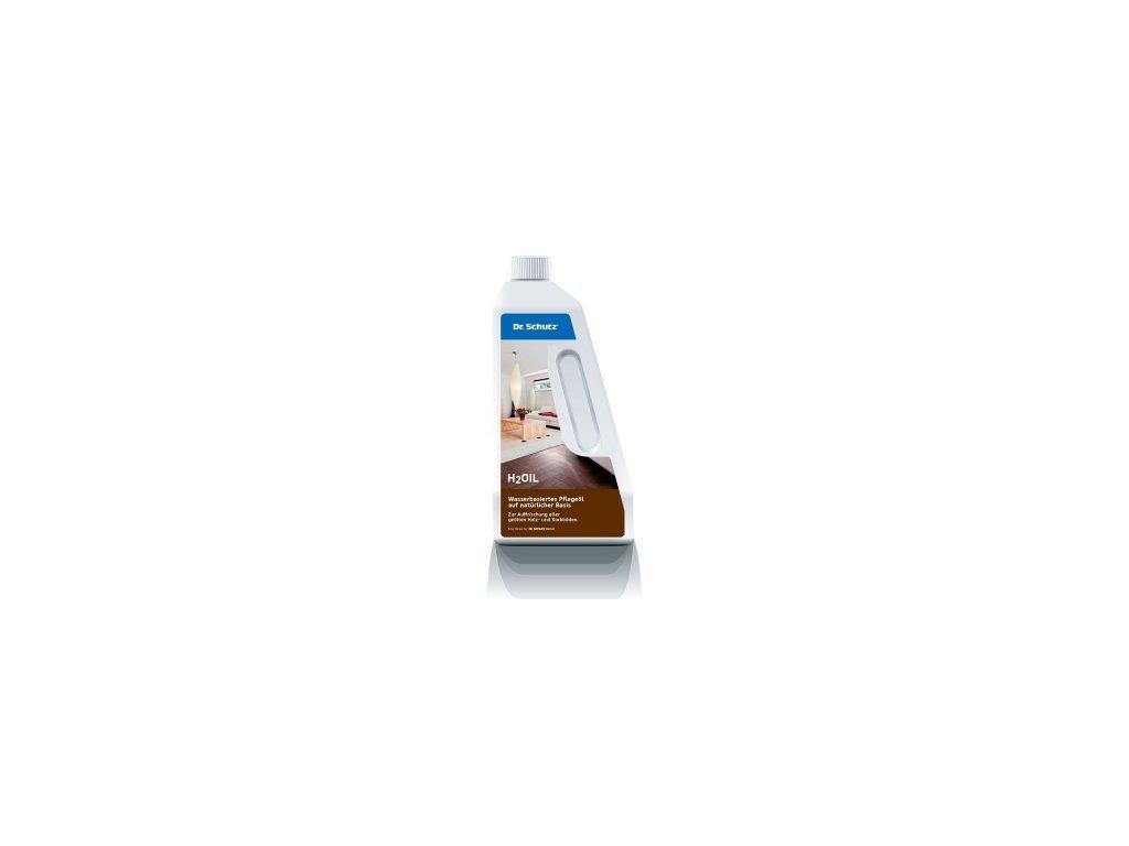 Dr. Schutz H2Oil 750 ml olejované dřevěné podlahy