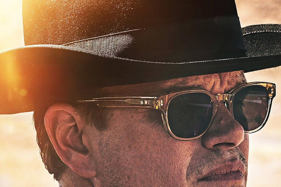 Jste fanoušky automobilismu? Líbil se Vám film Le Mans 66? Chtěli byste stejné brýle jako měl ve filmu Mat Damon? Není problém.