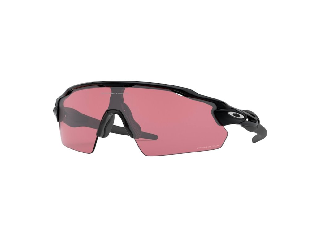 Oakley O9211 18 Radar EV Pitch dark golf