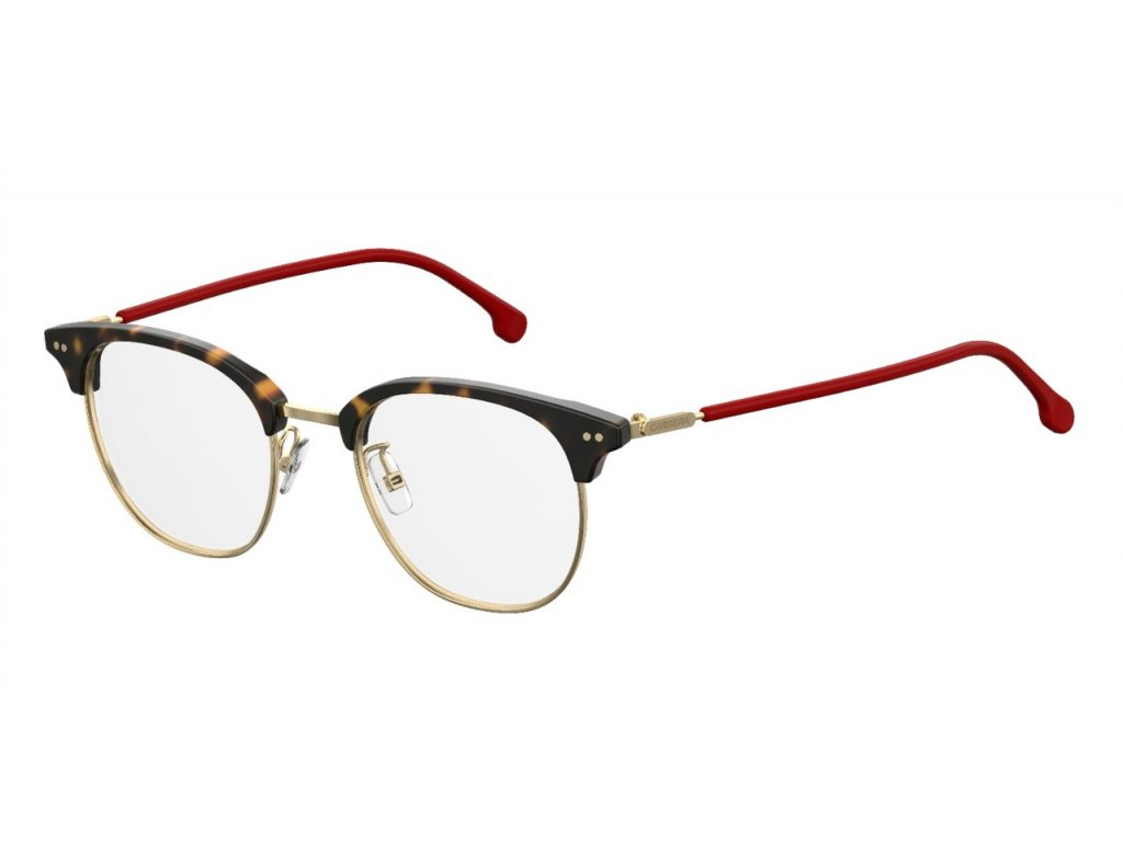Carrera 161 V F 086 Havana Red