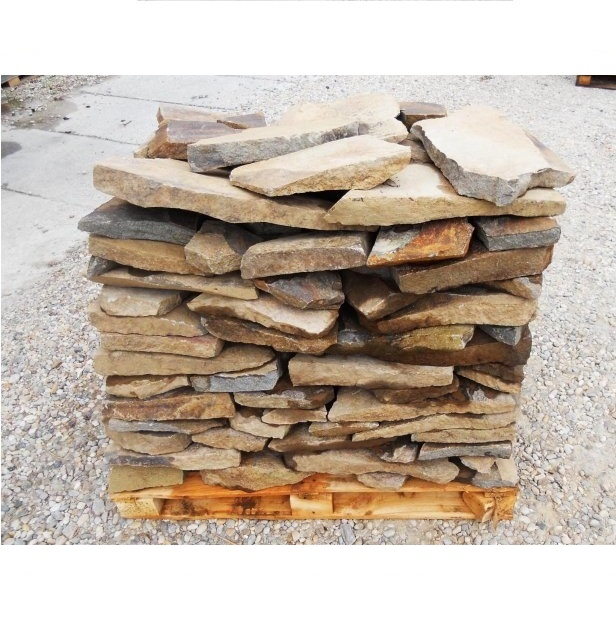 kámen dlažby