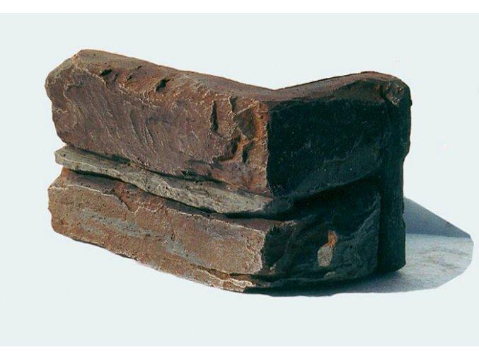 Obklad umělý kámen Tanvald - roh