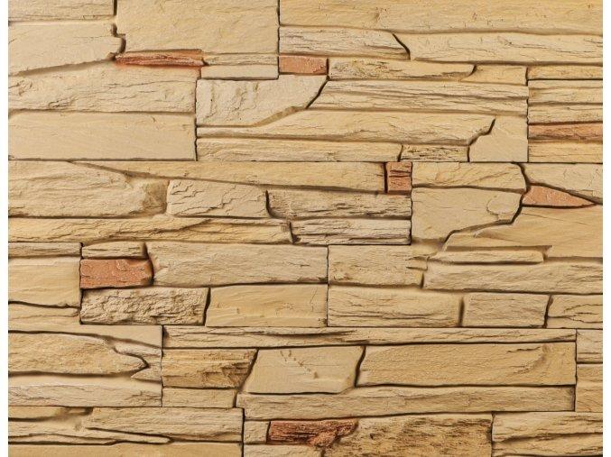 Obklad imitace kamene SW Sahara