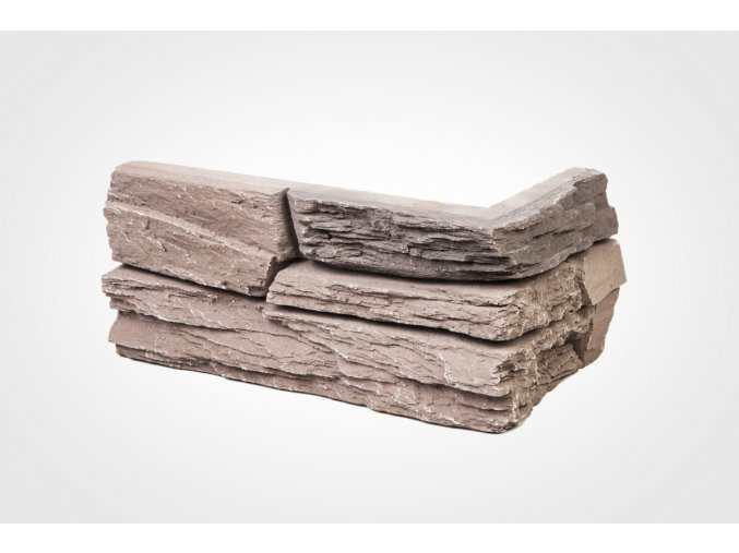 Obklad imitace kamene SW Leon - roh