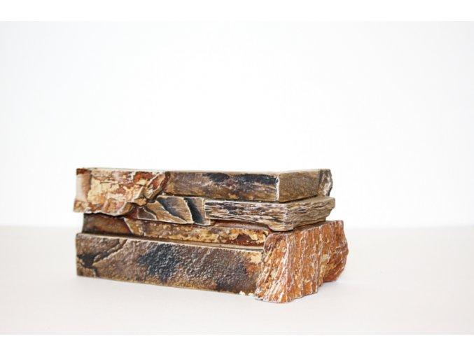 Obklad imitace kamene Bastida Grand - roh