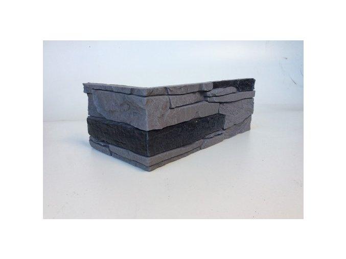 Obklad imitace kamene Ronda Spark - roh