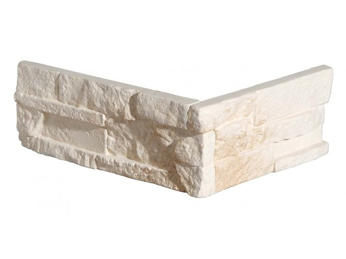 Obklad imitace kamene Rimini Sand roh - Stegu