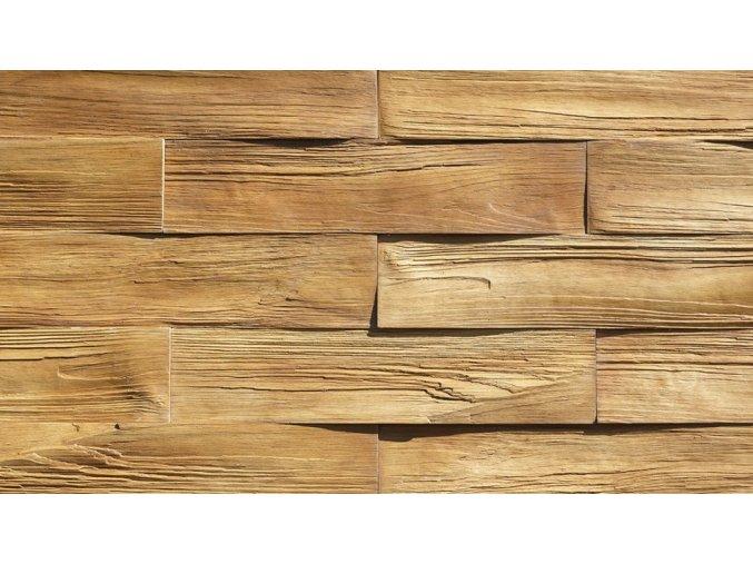 Obklad imitace kamene Timber Wood  - Stegu