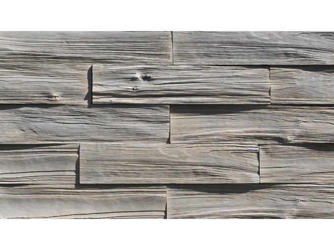Obklad imitace kamene Timber Grey  - Stegu