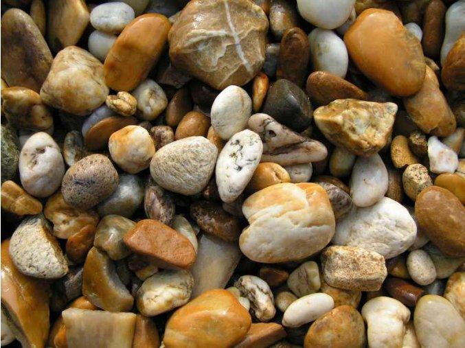 Kámen oblázek 16-22 mm