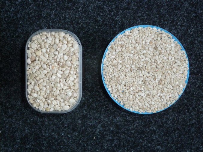 Kamenný koberec Botticino 4-8mm