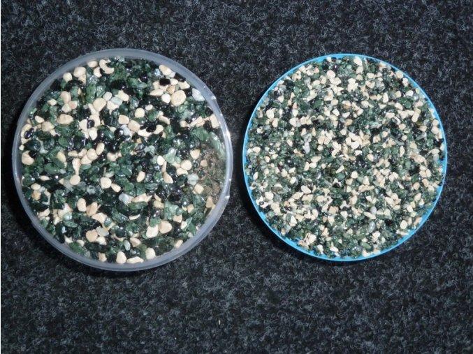 Kamenný koberec Moritz 4-8mm