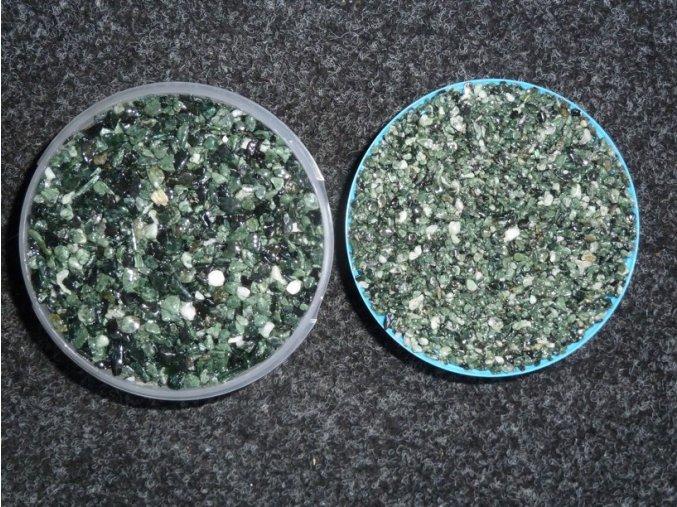 Kamenný koberec Verde Alpi 1-4mm
