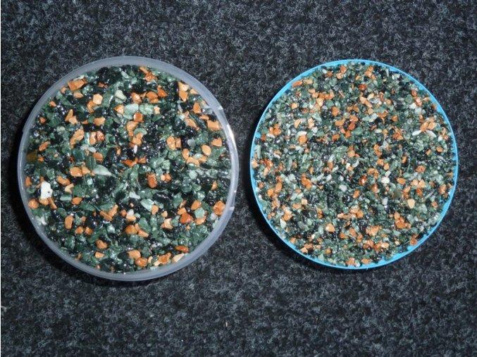 Kamenný koberec Sopoto 1-4mm