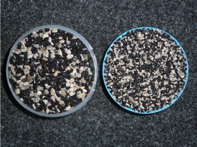 Kamenný koberec Rito 1-4mm