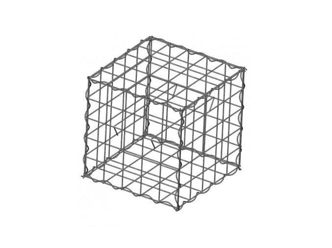 gabionovy kos 50x50x50 oko 10x5