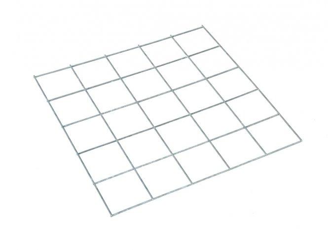 Gabion síť 50x50cm oko 10/10 cm