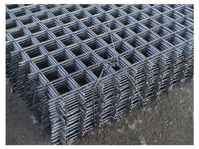 kari síť KA17 pr. 4mm 15x15 cm 3x2m