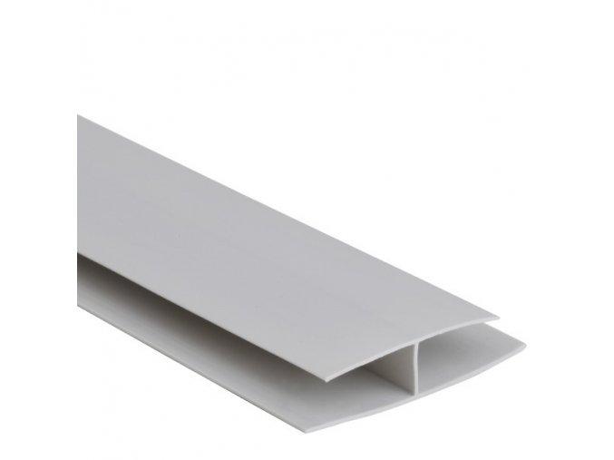 spojovací profil pro palubky COLOR šedá