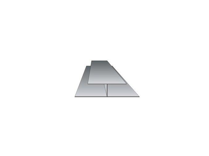 Spojovací profil Profi Decor P510 třešeň amareto 3m