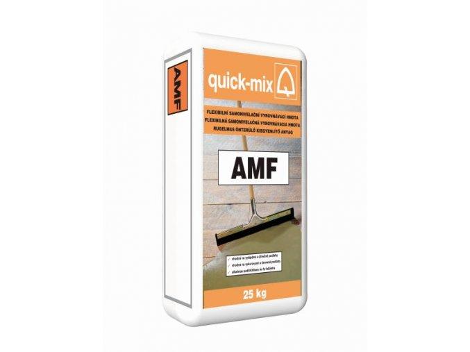 Quick mix AMF 25kg samonivelační hmota