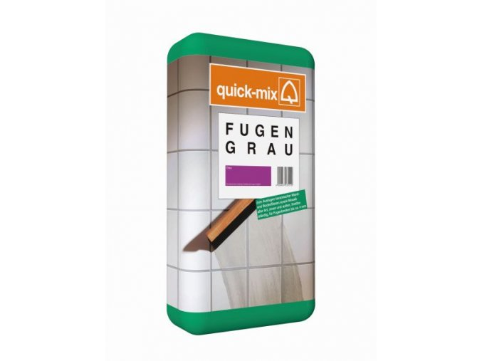 Quick mix FG 2kg spárovací hmota