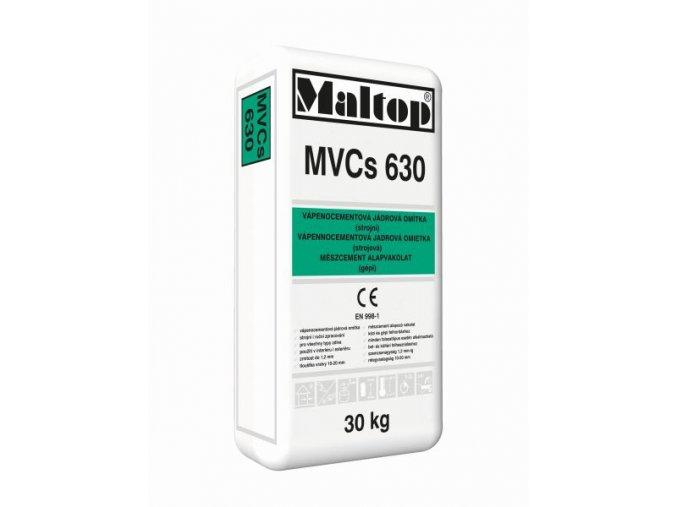 Quick mix MVC 630 30kg vápenocementová jádrová malta