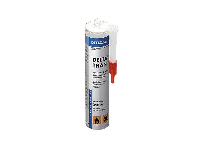 Dörken Delta THAN 310ml - univerzální kaučukové lepidlo