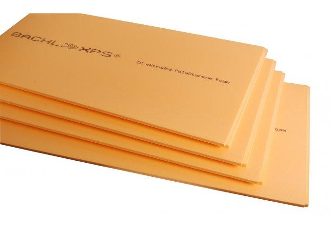 Bachl extrudovaný polystyren XPS 300 SF