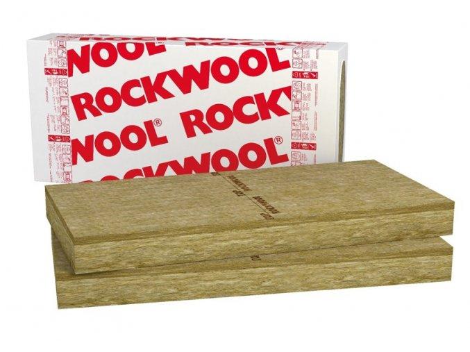 Rockwool fasádní vata Frontrock
