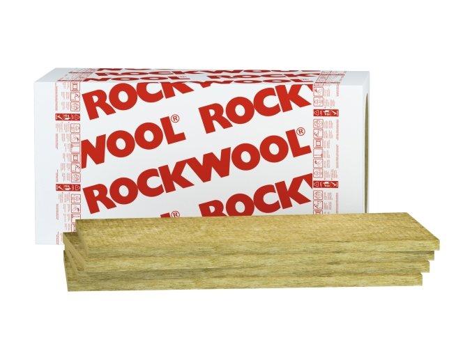 Rockwool Steprock HD