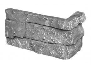 Obklad umělý kámen Bremen - roh