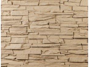 Obklad imitace kamene Bastida písková