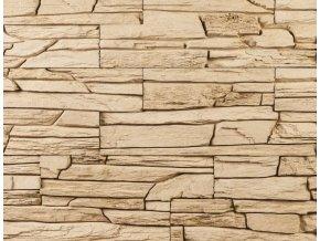 Obklad imitace kamene SW pískový